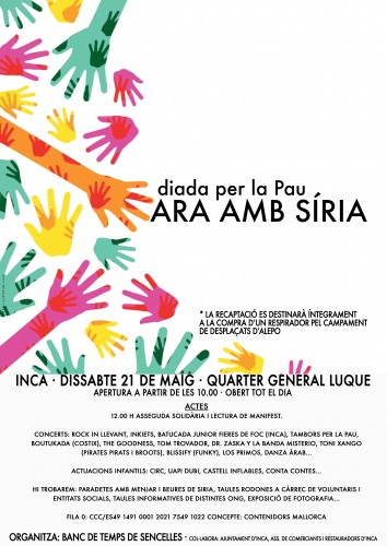 DiadaPau_Siria_Programa
